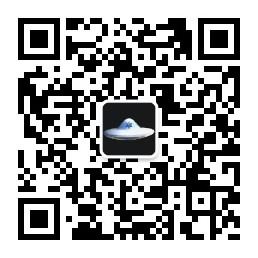 外星人UFO真相 微信公众号二维码