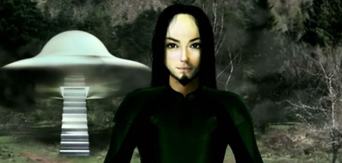 """ELOHIM外星人耶洛因(单数为ELOHA""""耶洛哈"""") 第1张"""