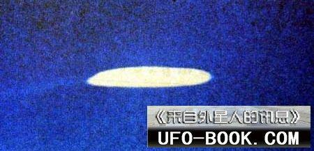 英国ufo最新消息:英国上空巨型ufo,宽度达1.6公里_图片