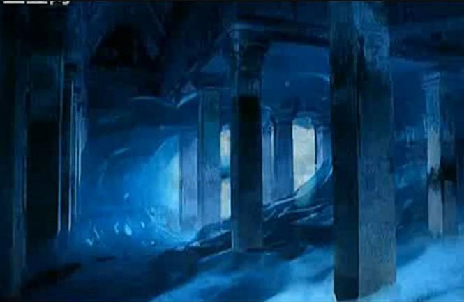 史前文明未解之谜:南美大隧道宝物的图片