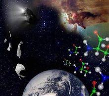 科学家指出,DNA氨基酸左手型精确排列,无法解释进化论的图片