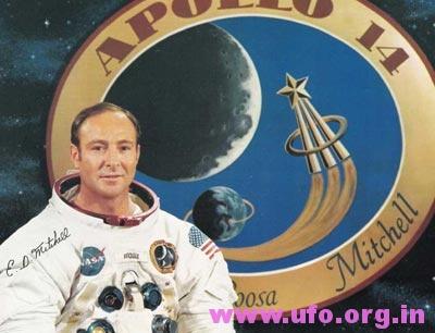 阿波罗14号登月宇航员承认政府有意隐瞒UFO与外星人真相的图片