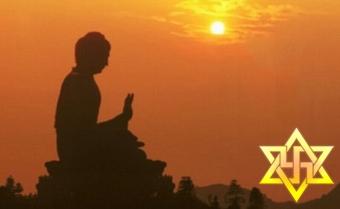佛经预言的弥勒佛,他既不姓李,也不是布袋和尚的图片