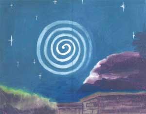 1981年7月24日UFO事件是真的吗?揭露7.24UFO真相的图片
