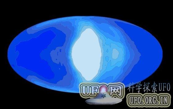 银河系内或拥有600亿颗存水宜居星球的图片 第2张