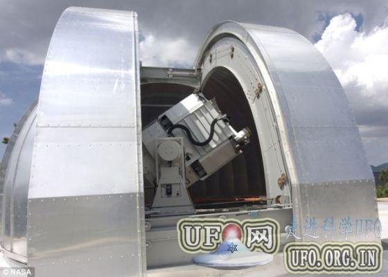 美宇航局建地月超高速网络连接 速度622M/s的图片 第4张