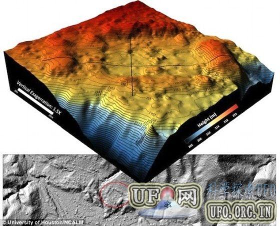 激光测绘或发现洪都拉斯失落黄金之城的图片 第1张