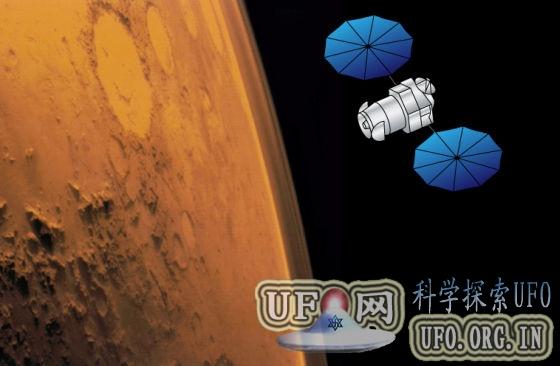 美宇航局计划送间谍望远镜监测火星(图)的图片 第1张