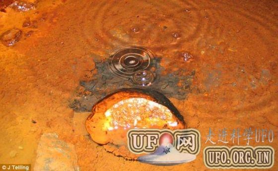 加拿大地下发现30亿年前远古地下水(图)的图片 第2张