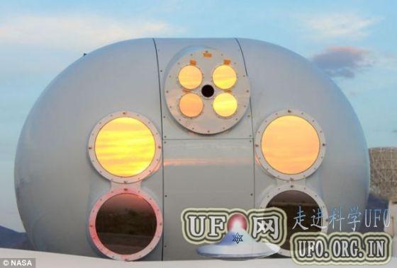 美宇航局建地月超高速网络连接 速度622M/s的图片 第3张