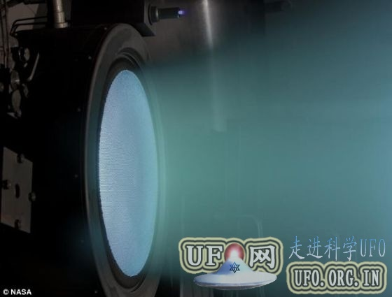美离子火箭发动机连续运转5年半创纪录(图)的图片 第2张