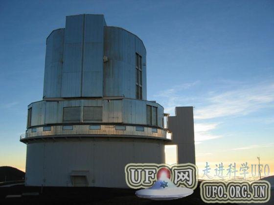 日本科学家绘3D宇宙图验证爱因斯坦相对论的图片 第2张