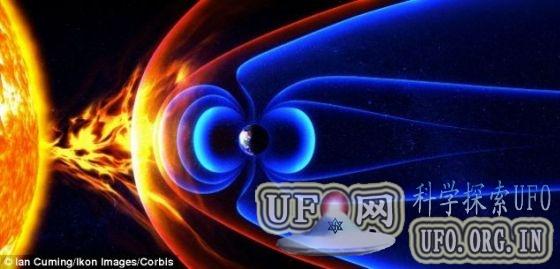专家称地球磁场正崩塌 将影响气候毁掉电网的图片 第1张