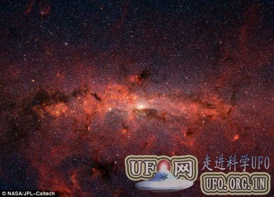 科学家发现超快恒星摆脱银河系引力束缚的图片 第3张