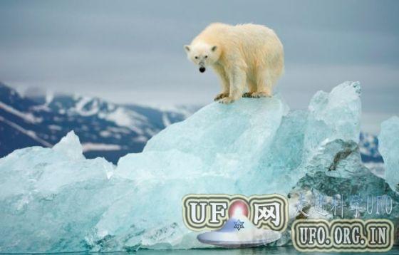 美国科学家称人类活动是全球变暖主要因素的图片 第2张