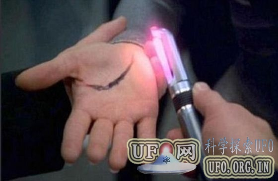 美宇航局研发未来设备:快速愈合伤口治疗疼痛的图片 第3张