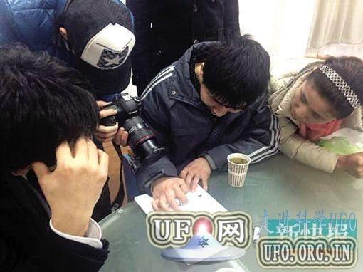 中国雨人测试结果出炉:智力56情商11的图片 第3张