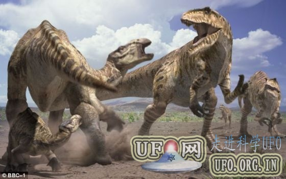 恐龙灭绝疯狂理论:从性欲低下到太空灾难的图片 第1张