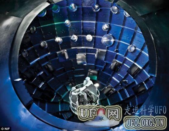 产出超过消耗核聚变首次实现:无限能源不是梦的图片 第3张