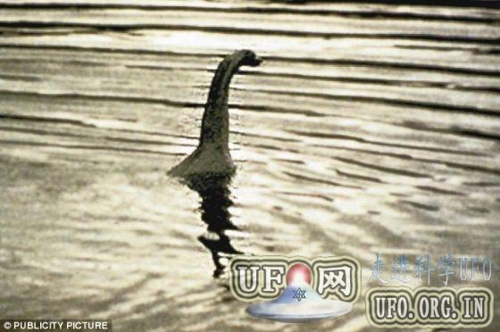 意大利科学家称尼斯湖怪仅为地质现象(图)的图片 第3张