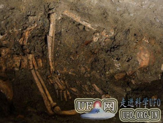 蒙娜丽莎原型疑似遗骸将进行面部复原的图片 第5张
