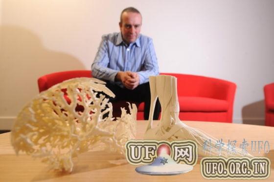 3D生物打印开启造物新纪元:打印器官移植的图片 第2张