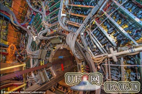 专家警告相对论重离子对撞机实验或毁灭世界的图片 第3张