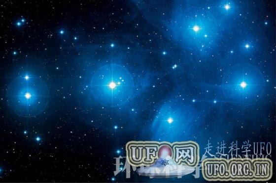 探秘恒星诞生地:星团一生的秘密(图)的图片 第1张