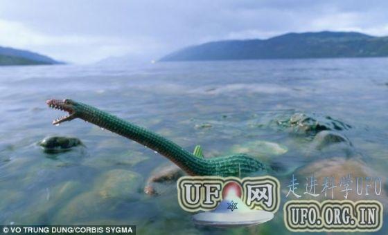 意大利科学家称尼斯湖怪仅为地质现象(图)的图片 第2张