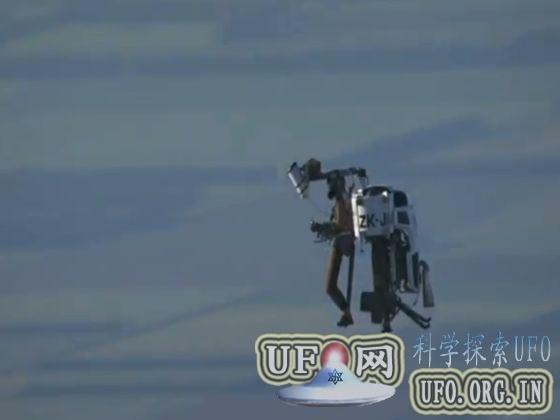 个人飞行背包问世:续航50公里最高飞1500米的图片 第4张