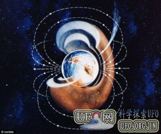 专家称地球磁场正崩塌 将影响气候毁掉电网的图片 第3张