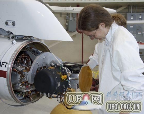 美宇航局测试下一代行星精确着陆技术的图片 第2张
