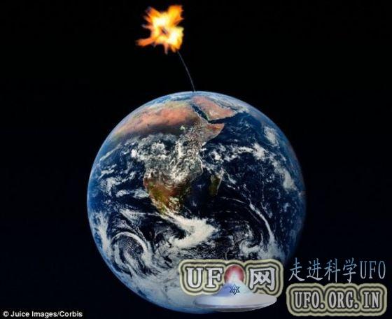 专家警告相对论重离子对撞机实验或毁灭世界的图片 第1张