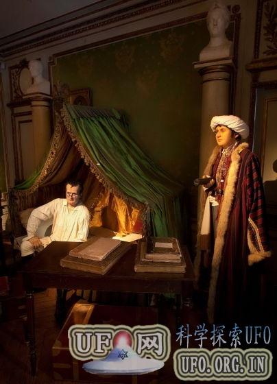 奇珍异宝收藏家:古物让历史有血有肉的图片 第3张