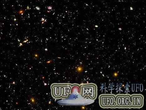 德国科学家驳斥大爆炸理论:宇宙并未膨胀的图片