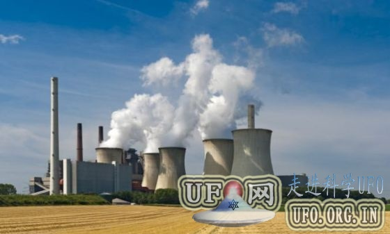 美国科学家称人类活动是全球变暖主要因素的图片 第1张