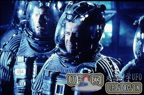 美俄决定合作研制核武器应对小行星威胁的图片 第2张