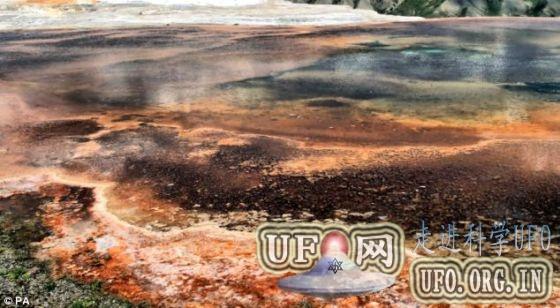 科学家预测10亿年内地球生命灭绝仅剩微生物的图片 第1张
