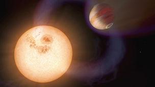 """欧洲将发射""""柏拉图""""望远镜:搜寻第二地球的图片 第2张"""