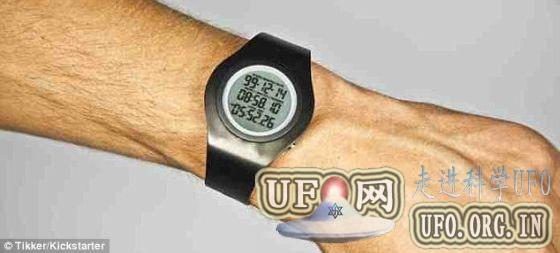 新型手表号称可预测死期精确到秒的图片 第2张