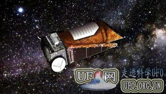 开普勒望远镜故障 系外行星搜寻或提前终止的图片