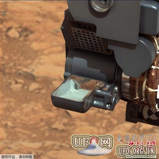 7.8万人申请20年后移民火星 美中人数居首的图片 第1张