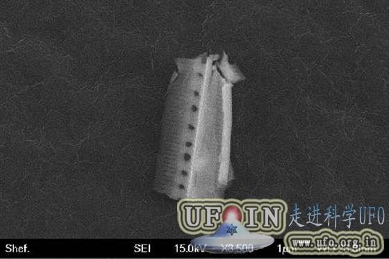 大气层中发现外星生命遭质疑:证据尚不足的图片 第2张