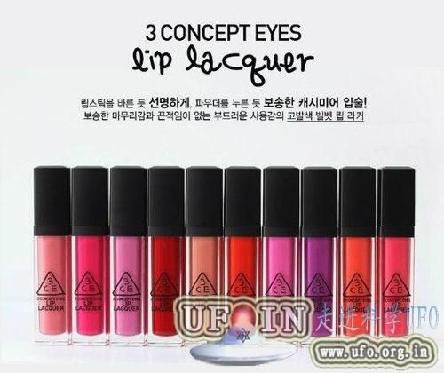 韩系化妆品之口碑篇 《星星》引爆口红断货潮的图片 第14张