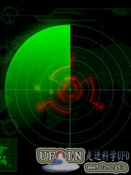 揭秘雷达工作原理:靠异频雷达辨识飞机的图片