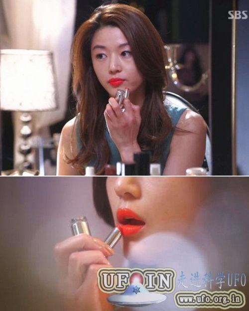 韩系化妆品之口碑篇 《星星》引爆口红断货潮的图片 第6张