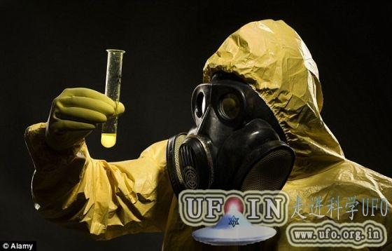 科学家称石油钻探或将释放天花病毒的图片 第1张