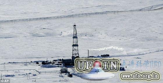 科学家称石油钻探或将释放天花病毒的图片 第2张