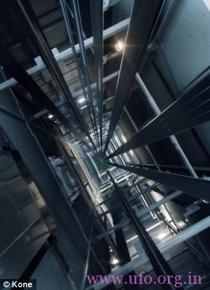 芬兰研制超坚固碳纤维绳索:摩天楼可增高一倍的图片 第5张
