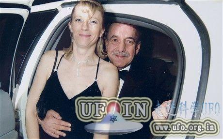 英国首位三维打印脸受益人计划结婚的图片 第4张